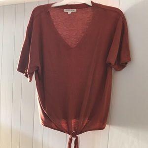 Olive + Oak Shirt